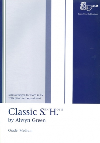 Classic S. H.: Tenor Horn & piano