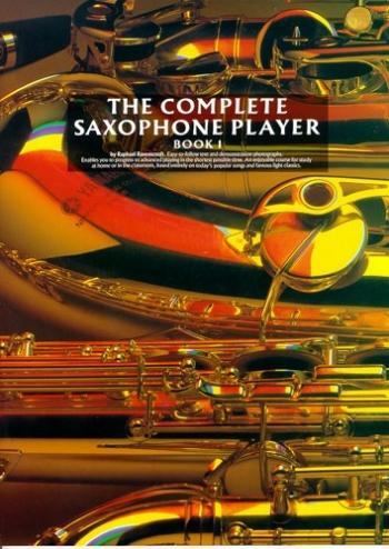 Complete Saxophone Player: 1: Tutor