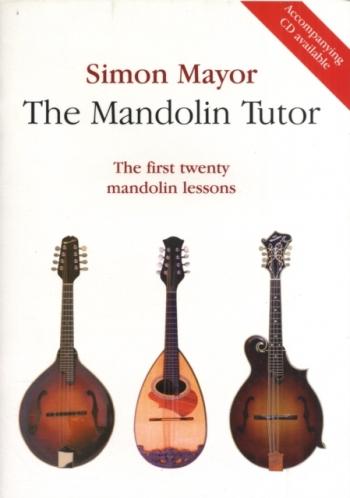 The Mandolin Tutor