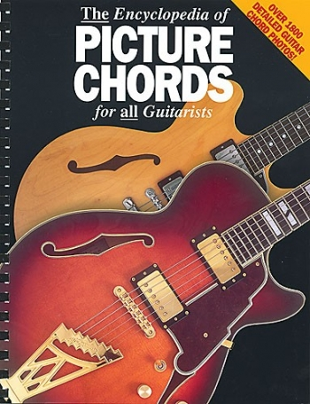 The Encycopedia Of Picture Chords