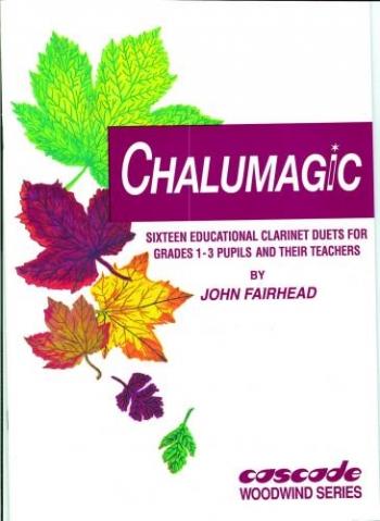 Chalumagic: Clarinet Duet
