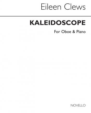 Kaleidoscope: Oboe & Piano