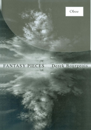 Fantasy Pieces: Oboe Solo (Brasswind)