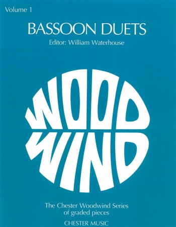 Bassoon Duets: Vol 1: Bassoon Duet (Chester)