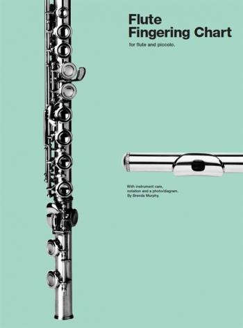 Flute Fingering Chart