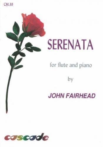 Serenata: Flute & Piano (Cascade)
