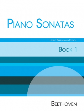 Complete Piano Sonatas Vol.1: Piano (Mayhew)