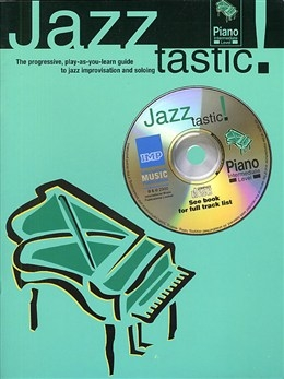 Jazztastic Piano Intermediate