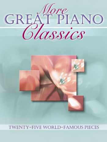 More Great Piano Solo: 25 Pieces: Piano