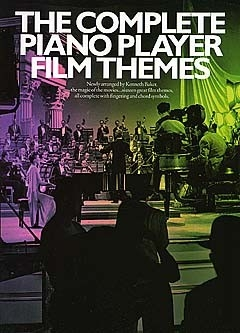 Complete Piano Player: Film Themes