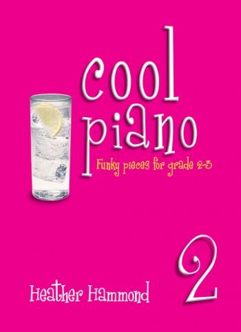 Cool Piano Vol.2: Piano (hammond)