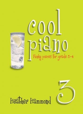 Cool Piano Vol.3: Piano (hammond)
