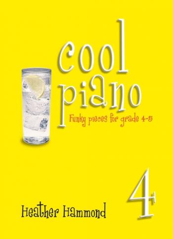 Cool Piano Vol.4: Piano (hammond)