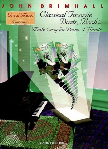 Classical Favourite Duets: Book 2