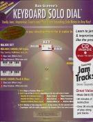 Greene: Keyboard Solo Dial and Cd