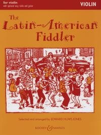 Latin American Fiddler: Violin: Part Only