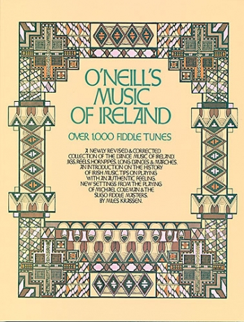 Music Of Ireland O Neills 1001: Violin