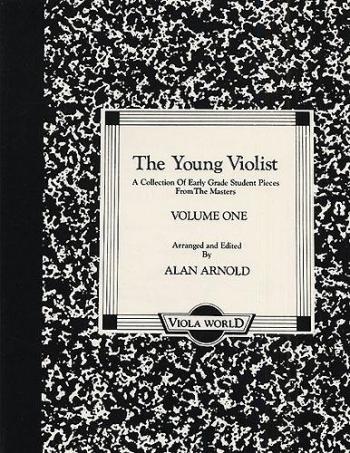 Young Violist: Vol 1: Viola & Piano