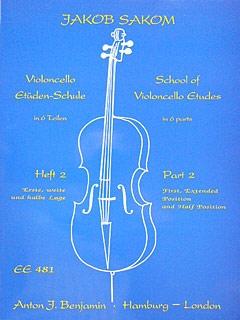 School Of Cello Studies: Pt2
