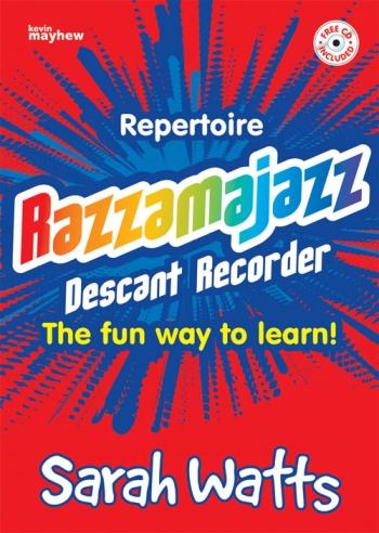 Razzamajazz: Repertoire: Recorder