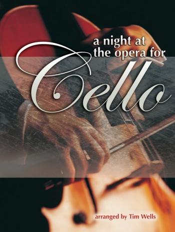A Night At The Opera: Cello & piano