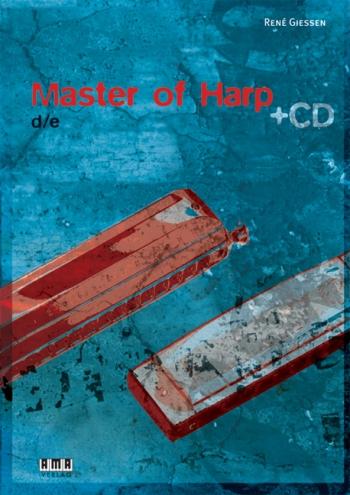 Ama: Master Of Harp