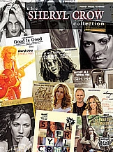 Sheryl Crow: Collection: Piano Vocal Guitar