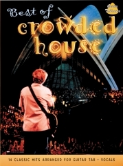 Crowded House: Best Of Crowded House: Guitar Tab