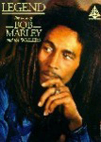 Bob Marley: Legend The Best Of Bob Marley