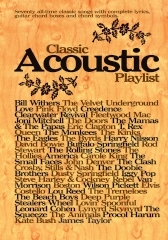 Essential Acoustic Playlist: 2: Guitar Chords and Lyrics