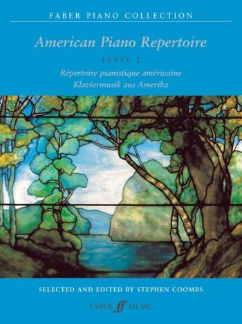 American Piano Repertoire: Level 2