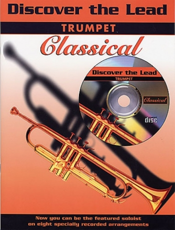 Discover The Lead: Classical: Trumpet