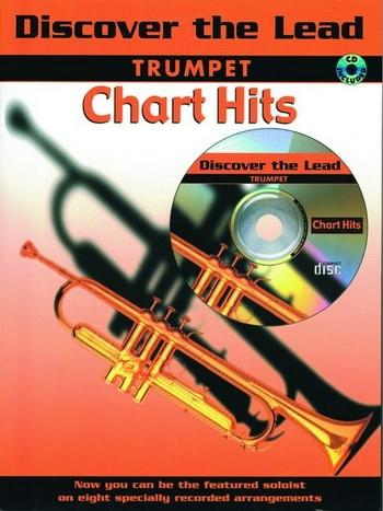 Take The Lead: Chart Hits: Trumpet: Bk&cd