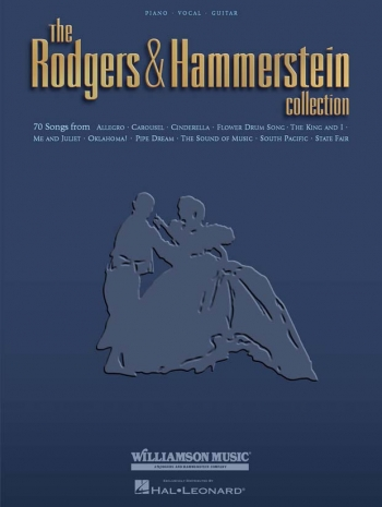 Rodgers and Hammerstein: Collection: Piano Vocal Guitar