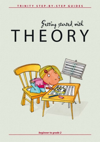 Getting Started With Theory: Beginner To Grade 2