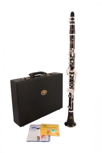 Yamaha YCL-CSVA Custom A Clarinet