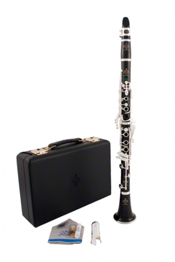 Buffet R13 Green Line Clarinet