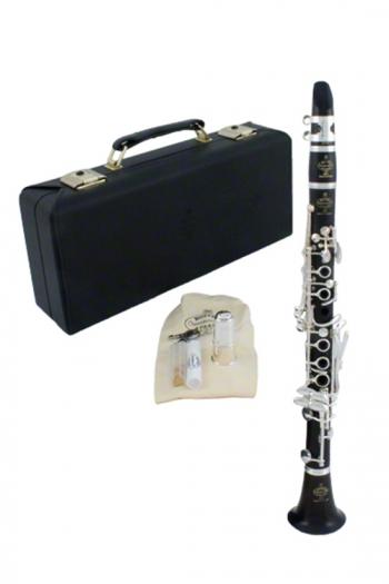 Buffet R13 Eb Clarinet