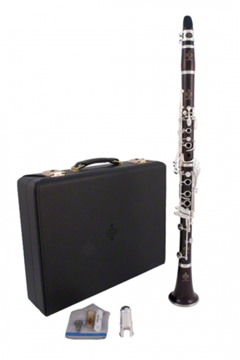 Buffet R13 Green Line A Clarinet