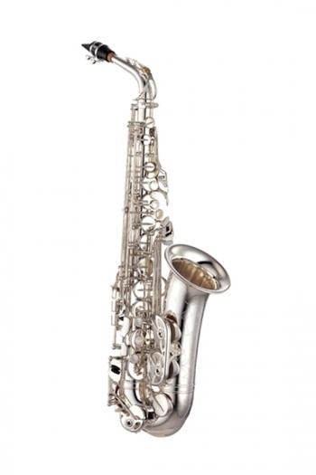 Yamaha YAS875EXS Custom Alto Saxophone