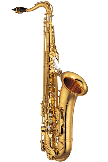 Yamaha YTS-875EX02 Custom Tenor Saxophone