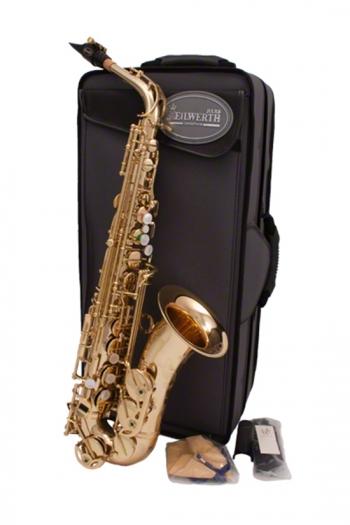 Keilwerth SX90R Alto Saxophone