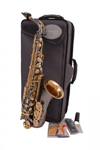 Keilwerth SX90RB Black Alto Saxophone