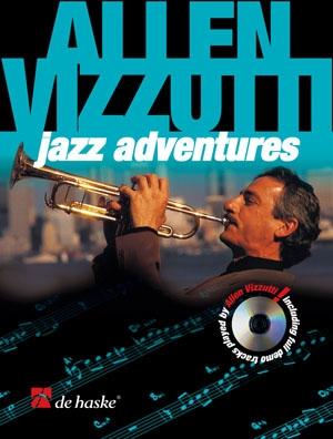 Vizzutti: Jazz Adventures: Trumpet