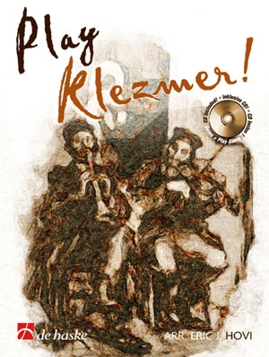 Play Klezmer: Clarinet: Book & CD