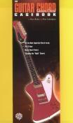 Guitar Chord Case Book