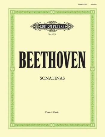 Piano Sonatinas 6  (Peters)