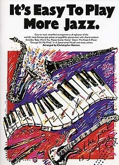 Its Easy To Play More Jazz