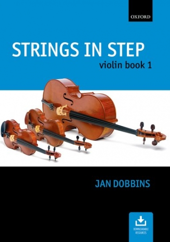 Strings In Step: Violin: Book 1