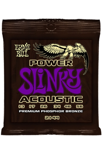 Ernie Ball Power Slinky Acoustic